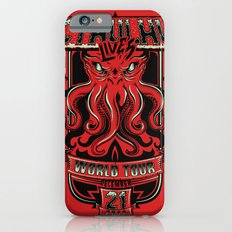 Cthulhu Lives iPhone 6s Slim Case