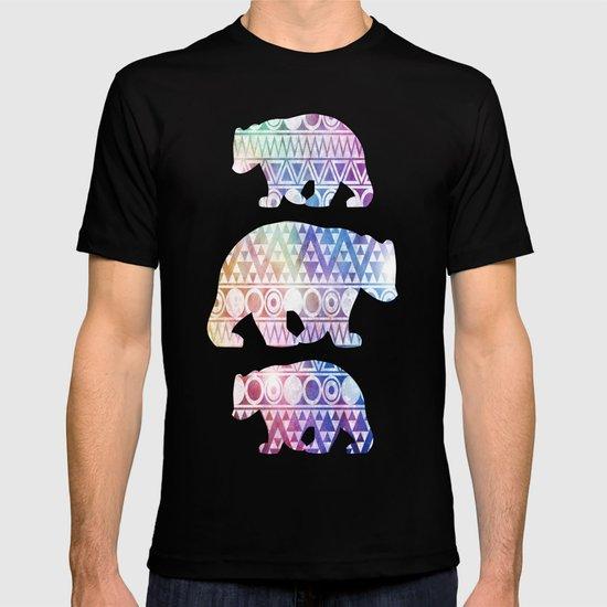 Tribal Stardust  T-shirt