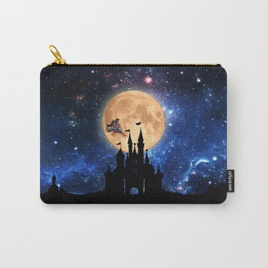 ARABIAN NIGHT Carry-All Pouch