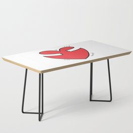 Love Yourself... Coffee Table