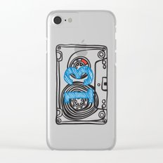 13 Clear iPhone Case