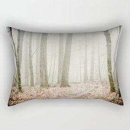 FOREST SECRETS Rectangular Pillow