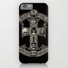APPETITE FOR DARKNESS Slim Case iPhone 6s