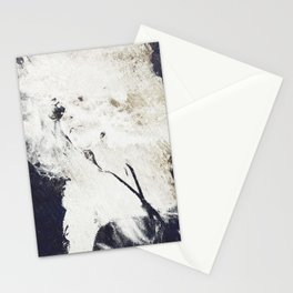 Scars of your love Stationery Cards