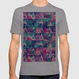 cats-42 T-shirt