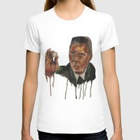 christopher walken T-shirts featuring Christopher Walken as Captain Koons by rusto