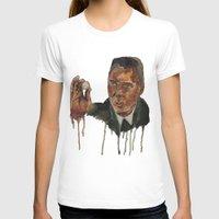 christopher walken T-shirts featuring Christopher Walken as Captain Koons by rusto