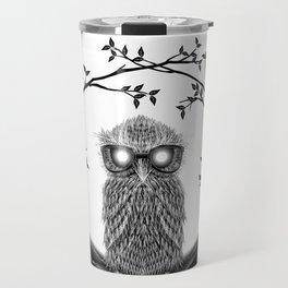 SPECTAC-OWL Travel Mug