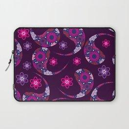 Paisley background № 20 Laptop Sleeve