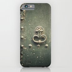 Doorknocker iPhone 6s Slim Case