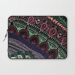 Bohemian Tapestry Laptop Sleeve