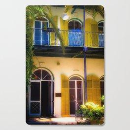Hemingway House Cutting Board