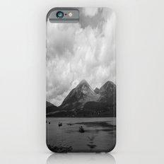 Colorless Paradise iPhone 6s Slim Case