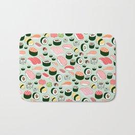 Sushi Love Bath Mat
