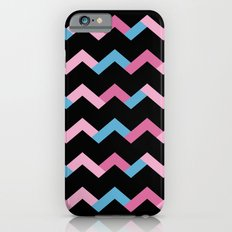 Geometric Chevron iPhone 6s Slim Case