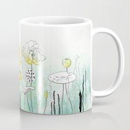 Watercress Pond Coffee Mug