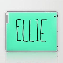 Ellie - Mint Green Laptop & iPad Skin