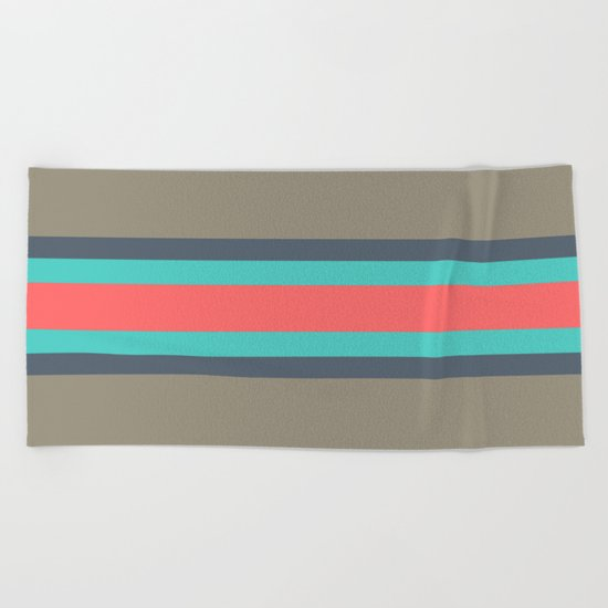 Harmony. . . Beach Towel