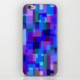 Blocking Serenity iPhone Skin