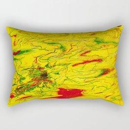 Sublimation Rectangular Pillow