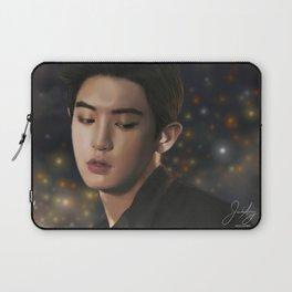 EXO Chanyeol Laptop Sleeve