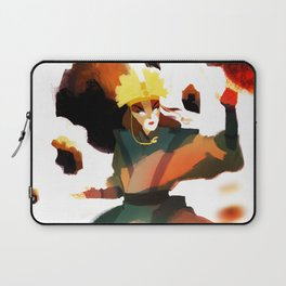 Avatar Kyoshi II Laptop Sleeve