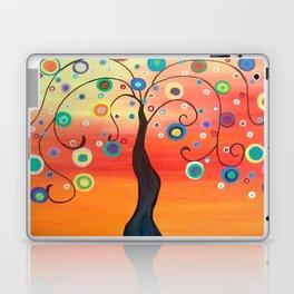 Fiesta Tree Laptop & iPad Skin