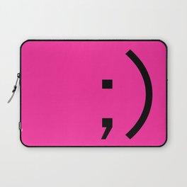 ;) Laptop Sleeve