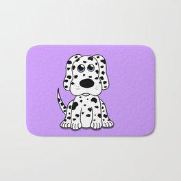 Little Dog Bath Mat