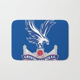 Crystal Palace F.C. Bath Mat