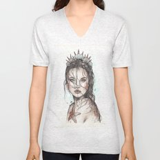 Lost Mermaid Unisex V-Neck