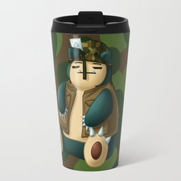 Warlax! Travel Mug