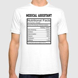 Medical Assistant T-shirt