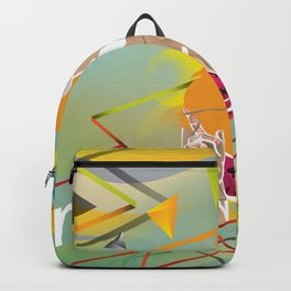 Abstractionist – Rebellion Backpack