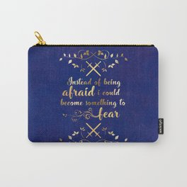 The Cruel Prince Artwork Carry-All Pouch