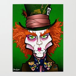 Hatter Poster