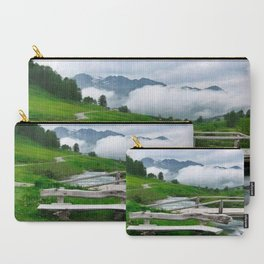 GREEN ART Carry-All Pouch