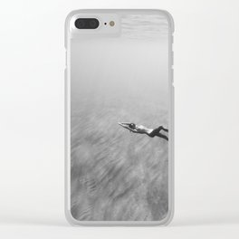 160826-9699 Clear iPhone Case