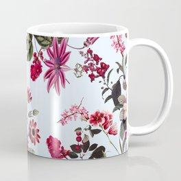 Summer Garden X Coffee Mug