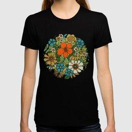 70s Plate T-shirt