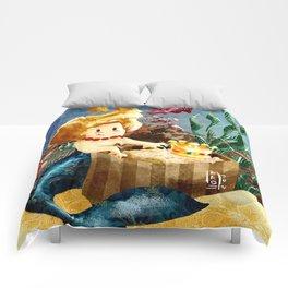 A Maruxaina Comforters