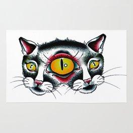 Catseption Rug