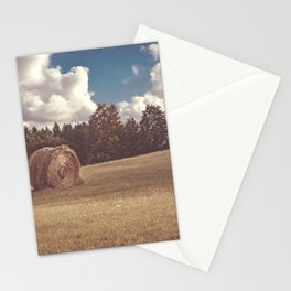 Hay You Stationery Cards