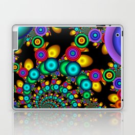 pattern 27h for towels Laptop & iPad Skin