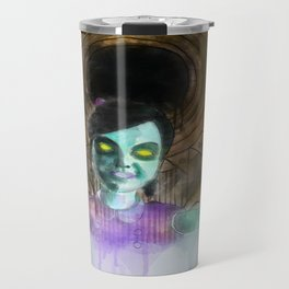 Little Sister Travel Mug