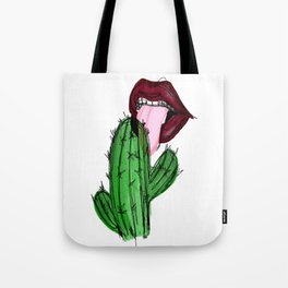 Plant Hoe Tote Bag