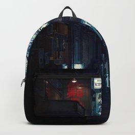 Japan Street Backpack