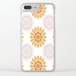 Clarity Clear iPhone Case
