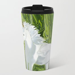 Herron's Horn Travel Mug