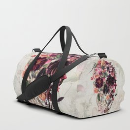 New Skull 2 Duffle Bag